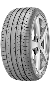 Intensa UHP2 215/45 R17
